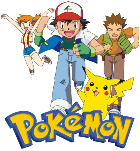 personnages pokemon
