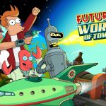 Futurama : Worlds of Tomorrow