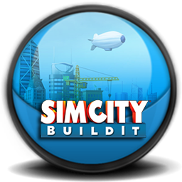 logo sim city buildit