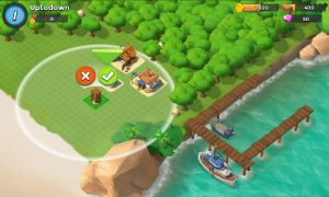 deplacement boombeach batiments