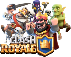 clash royale generateur
