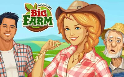 Big Farm: Mobile Harvest dollars et or illimités
