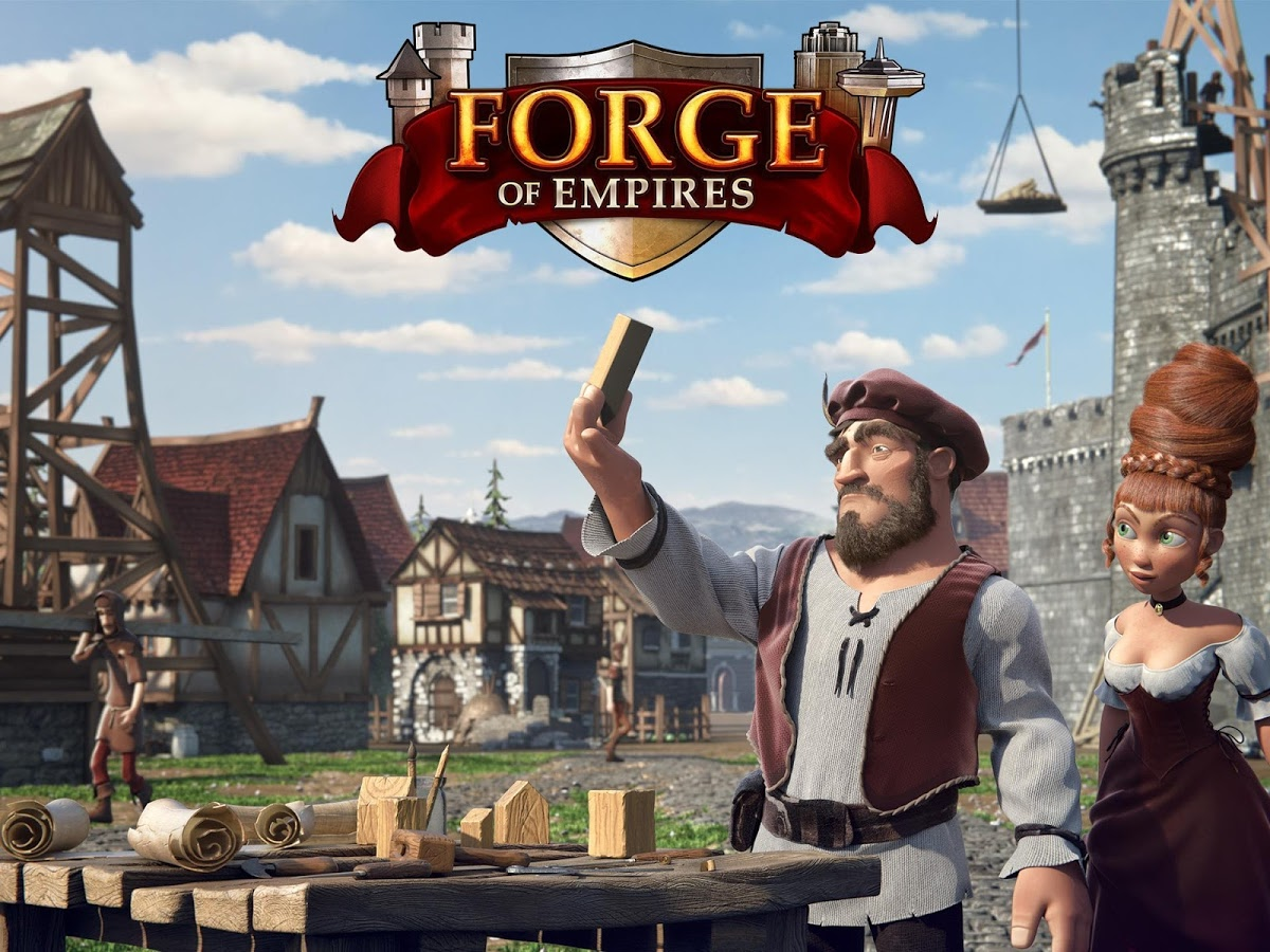 forges of empire