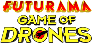 futurama game of drones