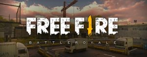 free fire ios android