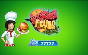 gemmes cooking fever