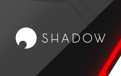 Shadow Cloud Gaming
