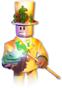 richman roblox robux