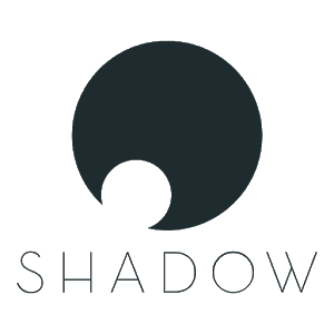 logo shadow cloud gaming